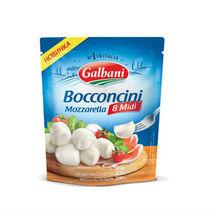 Сыр Боккончини Гальбани моцарелла