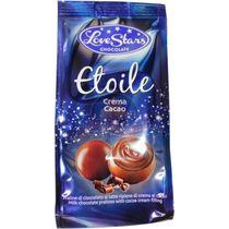 Шоколадные конфеты Laica Etolyl в молочном шоколаде с какао кремом