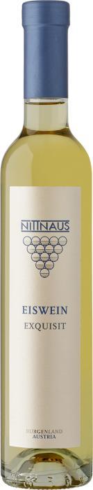 Вино Айсвайн Эксквизит / Eiswein Exquisit,  Грюнер Вельтлинер,  Белое Сладкое, Австрия