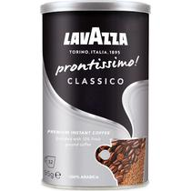 Кофе LavAzza Prontissimo Classico молотый в растворимом
