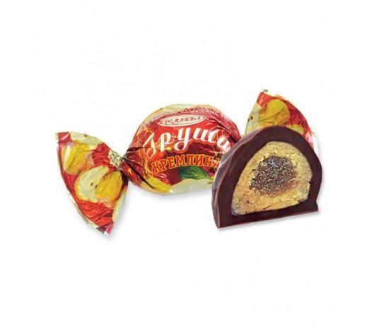 Конфеты Груша в шоколаде