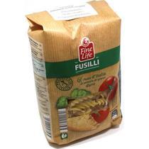 Макаронные изделия Fine Life Fusilli спирали
