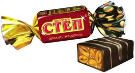 Конфеты Славянка Золотой Степ