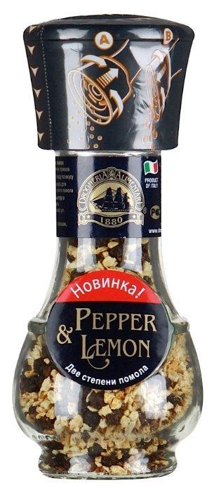 Мельница Drogheria & Alimentari Перец и лимон