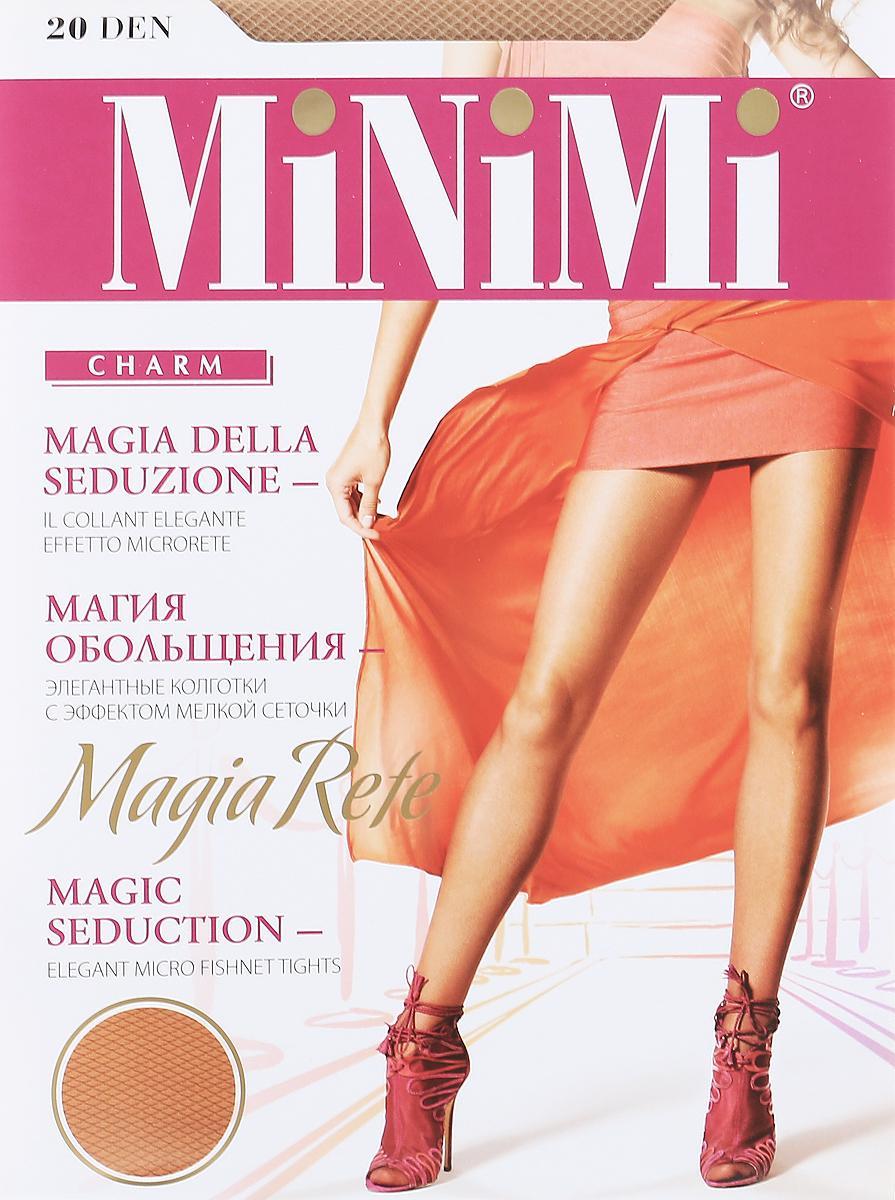 Колготки MiNiMi Magia Rate caramello-4