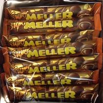 Конфета Meller Super Ирис с шоколадом 21шт.