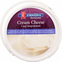 Сыр Emborg творожный 65%