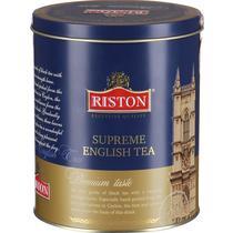 Чай черный Riston Supreme English ОРА