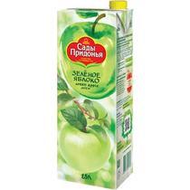 Сок Сады Придонья зеленое яблоко