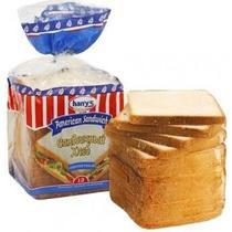 Хлеб Harry's сэндвичный пшеничный