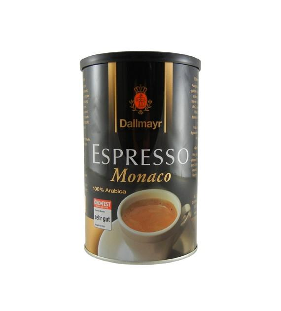 Кофе Dallmayr Esspresso Monaco Молотый