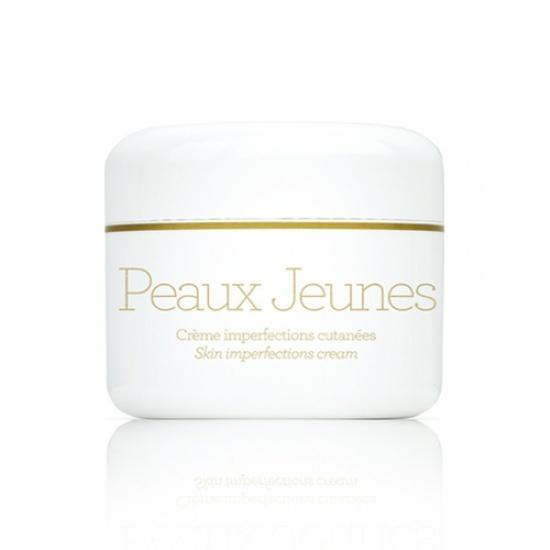 Крем GERnetic Peaux Jeunes для молодой проблемной кожи