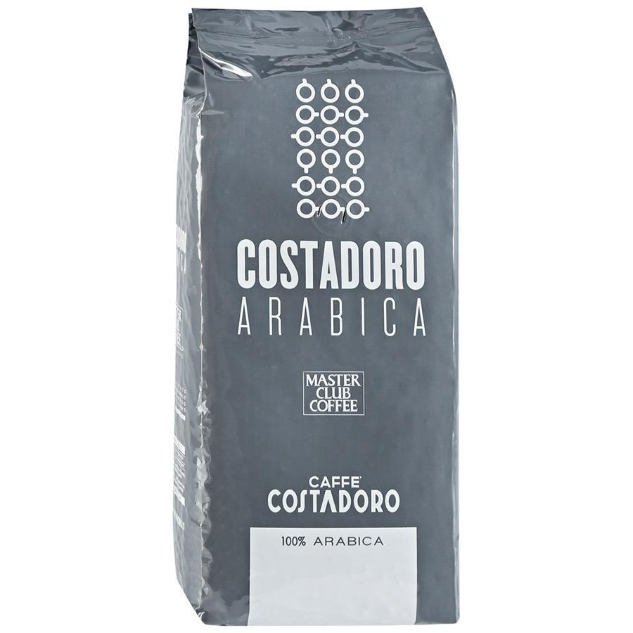 Кофе Costadoro 100% Arabica в зернах 1 кг.
