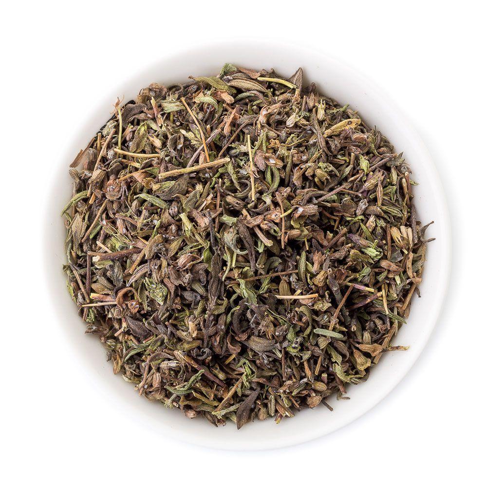Чай листовой Чабрец Алтайский