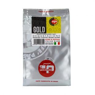 Кофе Pascucci Golden Sack в зернах