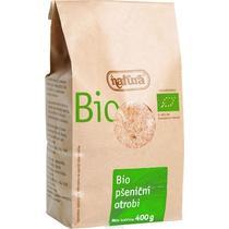 Отруби Natura Bio пшеничные органические