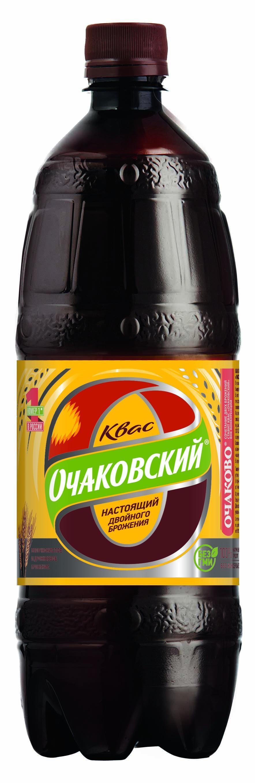Квас Очаковский пастеризованный