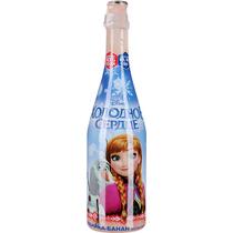 Газированный напиток Disney Клубника яблоко банан сокосодержащий