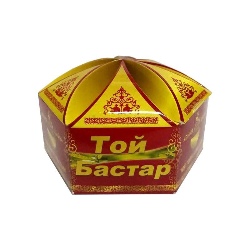 Чай черный Royal Food Той Бастар Юрта гранулированный
