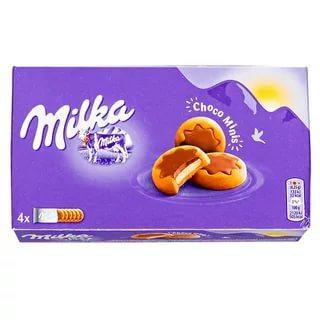 Печенье Milka Chocominis