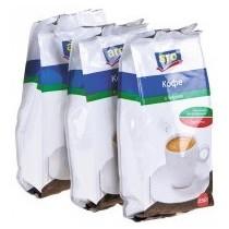 Кофе Aro жареный в зернах 250 г.