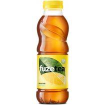 Холодный чай Fuzetea&Nestea Лимон