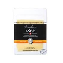 Сыр Lustenberger 1862 фруктово-пряный нарезка 50%