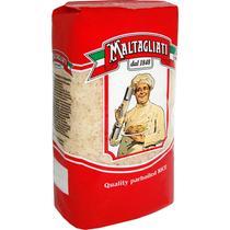 Крупа рисовая Maltagliati пропаренный