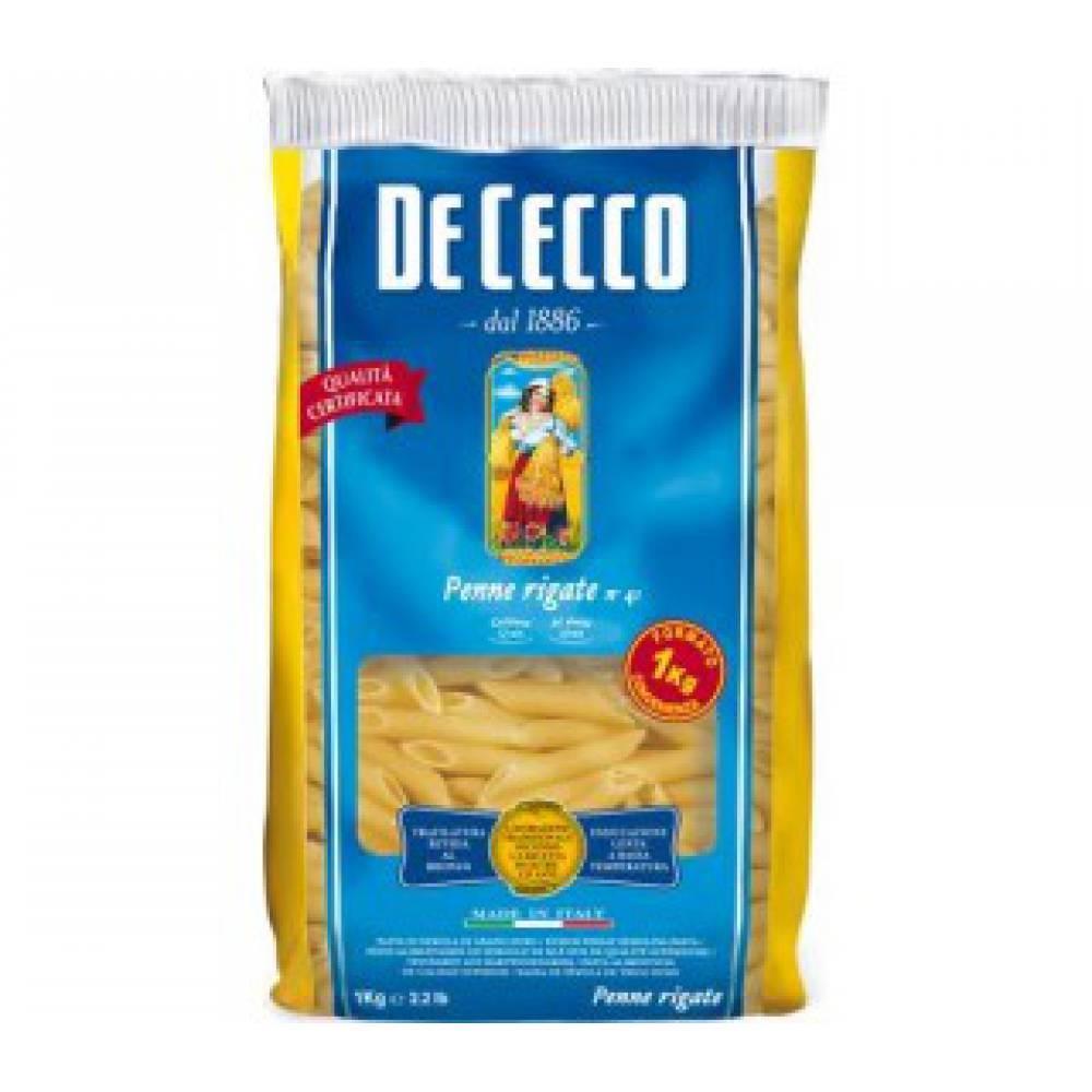 Макароны De Cecco Penne Rigate №41
