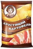 Чипсы картофельные KDV-групп Хрустящий картофель бекон