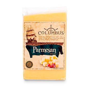 Сыр Columbus Пармезан ДеЛюкс 45%