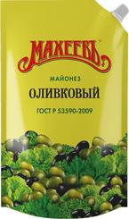Майонез Махеевъ Оливковый