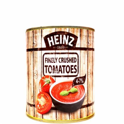Томаты Heinz очищенные, Италия