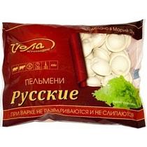 Пельмени Йола Русские 750 г