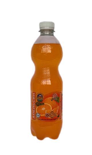 Напиток газированный Бавария Апельсин
