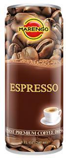 Напиток MARENGO Кофейно-молочный Эспрессо