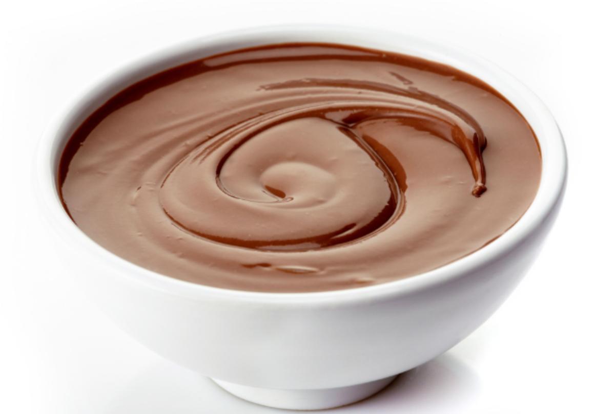 Шоколадная паста CaoVita шоколадно-молочная