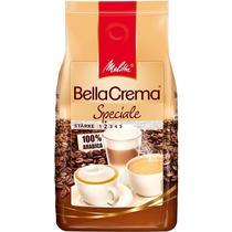 Кофе Melitta Bella Crema Speciale в зернах 1 кг.