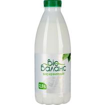 Био-Баланс Кефирный биопродукт 2,5%