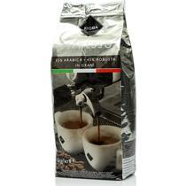Кофе Rioba Espresso Silver 55% arabika 45% robusta in grani