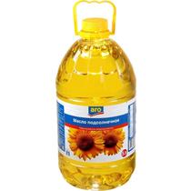 Масло подсолнечное Aro 5 л