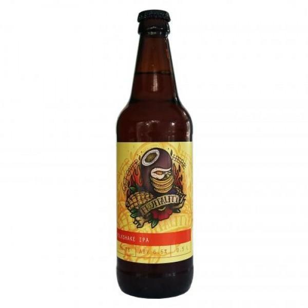Пиво Selfmade Brewery Risk 10,2%