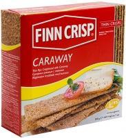 Хлебцы Finn Crisp Caraway с тмино