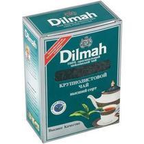 Чай Dilmah зеленый листовой