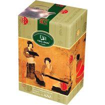 Чай Тянь Жень Женьшень Улун