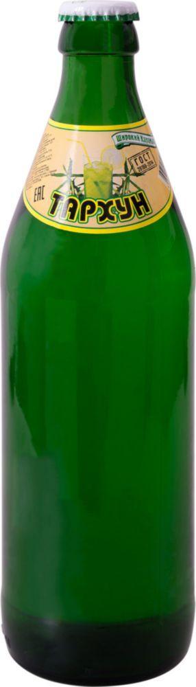 Газированный напиток Широкий Карамыш Тархун