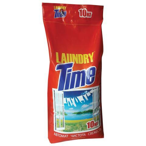 Стиральный порошок Laundry Time автомат