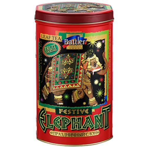Чай Battler Праздничный Слон