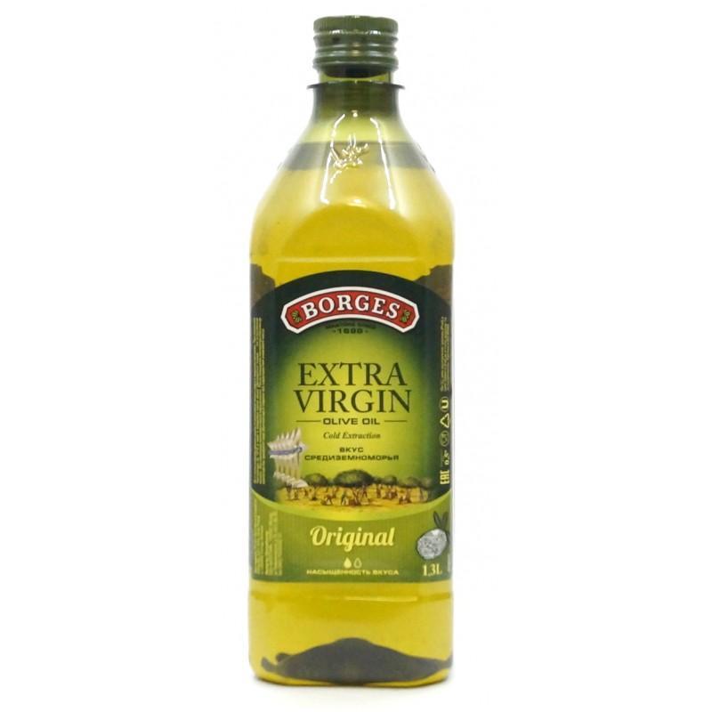 Масло Extra Virgin оливковое, Испания