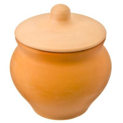 Горшок для запекания Традиция керамика 500 мл.